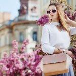 10 gợi ý mua túi xách nữ hàng hiệu giảm giá đáng tiền nhất (năm 2020)