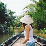 Vietnam dikenal sebagai salah satu penghasil kopi terbaik dunia. Negara yang terletak di Asia Tenggara ini menjadi salah satu pilihan destinasi yang unik untuk berwisata. Ingin ke Vietnam atau sedang berada di negara ini? Inilah beberapa rekomendasi oleh-oleh khas Vietnam yang mesti Anda bawa pulang.
