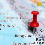 Bengkulu adalah sebuah provinsi yang terletak di pesisir barat Pulau Sumatera. Beribukota di kota Bengkulu, provinsi ini menyimpan beragam tempat wisata yang menarik untuk dikunjungi. Jika Anda mampir ke Bengkulu, jangan lupa membawa oleh-oleh khas Bengkulu yang patut Anda coba.