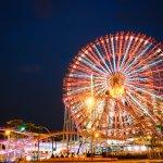 Salah satu tempat yang bisa dijadikan tujuan liburan adalah amusement park atau theme park. Ada berbagai theme park yang bisa didatangi. Hampir di setiap negara memiliki theme parknya masing-masing. Beberapa memang terkenal bahkan dicap sebagai yang terbaik di dunia, beberapa hanya dikenal di kalangan mereka saja.