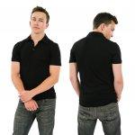 Polo Shirt adalah jenis kaos yang juga bisa digunakan dalam berbagai kesempatan formal, non-formal hingga casual. Tampil bergaya dengan kaos polo shirt bisa menjadi pilihan jitu untuk Anda.