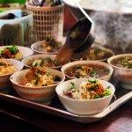Sebagai orang Indonesia, sayang jika kita tidak tertarik untuk mencoba aneka kuliner tradisional. Padahal rasanya tidak kalah enak dari kuliner luar yang sedang kekinian. Pilihan kulinernya juga sangat beragam dan tentu tidak akan bikin kamu bosan! Yuk, cek rekomendasi resepnya dari kami!