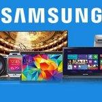 Samsung adalah produsen elektronik terbesar Korea yang produknya sudah mendunia. Tidak hanya smartphone, Samsung juga punya sederet produk elektronik untuk kebutuhan rumah tanggamu. Berikut BP-Guide rekomendasikan 10 produk andalan Samsung.