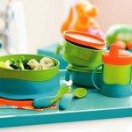 Untuk peralatan makan anak yang berkualitas dan aman untuk kesehatan Anda bisa percayakan pada Tupperware. Baik untuk anak bayi yang sedang belajar makan sendiri maupun untuk anak usia sekolah yang selalu membawa bekal ke sekolah. Berikut rekomendasi peralatan makan anak dari Tupperware yang bisa Anda pilih.