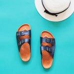 Sandal memang punya kesan santai. Namun, jangan lantas kamu asal memilih sandal. Tetap gunakan sandal yang punya gaya agar penampilan tetap terjaga. Sandal merek Panama bisa menjadi pilihan untuk tampil penuh gaya.