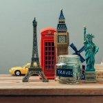 Ketika Anda melakukan perjalanan ke luar negeri untuk liburan atau perjalanan dinas, pastinya Anda bingung mau memberi oleh-oleh khas dari negara yang Anda tuju untuk keluarga atau teman terdekat kita. Berikut ini BP-Guide merekomendasikan oleh-oleh unik dari seluruh dunia. Simak ya.