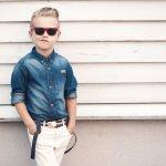 Jangan Sampai Celana Anak Kedodoran, Ini 6 Rekomendasi Ikat Pinggang Keren untuk Anak (2019)