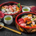 Kenali Table Manner Makan ala Jepang dan Miliki Aneka Peralatan Makan Jepang Ini Yuk! (2020)
