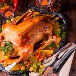 Tahun baru menjadi momen yang tepat untuk berkumpul bersama keluarga besar. Anda masih bingung akan menyajikan makanan apa? Tepat sekali, BP-Guide merekomendasikan aneka olahan masakan dari daging bebek yang pasti lezat untuk disantap bersama keluarga. Yuk, langsung cek resepnya!