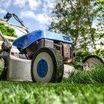 Rumput di taman sudah terlalu tinggi dan waktunya dipangkas? Anda bisa menggunakan mesin pemotong rumput agar lebih mudah. Yu, cek mesin potong rumput rekomendasi dari kami!