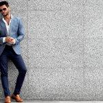 Fashion bukan hanya menjadi milik kaum wanita, namun kaum pria pun berhak untuk berhias sesuai dengan latest fashion yang ada. Guys, mau tahu apa saja rekomendasi BP-Guide untuk kamu para pria kece? Simak, yuk!