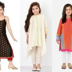 This article tells you all about how to find the perfect kurti for your little one. We have recommended 10 amazing kurti designs that are trending these days and will make your girl look like the fashionista she's meant to be!