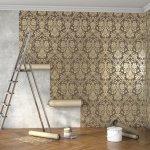 Yuk, Hiasi Tembok dengan Wallpaper agar Ruangan Semakin Menarik dan Bikin Betah. Ini 10 Rekomendasinya (2019)