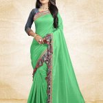 Saree is the traditional dress of India. Earlier people used to buy their favourite sarees from the market, but now you can buy them easily online. Here Sarees come in loads of colours, textures and styles and you can easily buy them according to your taste and the region you live in.  If you are one of those women who love online shopping and are looking for some fancy sarees then you should check out myntra.com.