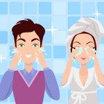 9 Rekomendasi Sabun Muka yang Membuat Wajah Bersih dan Halus untuk Wanita dan Pria