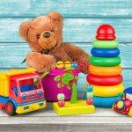 Si kecil memang butuh bermain untuk mengasah kreativitasnya. Mainan anak tidak selalu mahal, kok. BP-Guide punya pilihan mainan anak dengan harga terjangkau, intip segera ya!