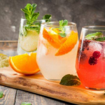 Who says you need to have alcohol to make a great drink? If you're abstaining or a teetotaller, arm yourself with a delicious, thirst quenching mocktail instead and you're sure to have a very merry time no matter what the occasion. Here are some yummy mocktails that you can try making at home. These mocktail recipes with Sprite are perfect for summer but are also great all year round. Start mixing!