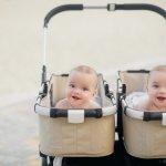 Punya bayi kembar memang menyenangkan. Namun, terkadang sedikit merepotkan kalau harus membawa mereka bepergian. Anda tak perlu khawatir lagi, karena saat ini sudah banyak stroller yang dirancang khusus untuk si kembar. Berikut beberapa rekomendasi stroller untuk si kembar yang gak akan membuat kantong bolong!