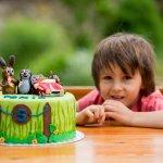 Ulang Tahun Si Kecil Sudah Dekat? Ini 10 Rekomendasi Kue Ulang Tahun untuk Anak Laki-laki Sesuai Kegemarannya