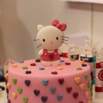 10 Rekomendasi Kue Ulang Tahun Hello Kitty untuk Bikin Pesta Si Kecil Lebih Meriah (2020)
