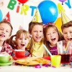 Jangan Sampai Pesta Anak Berantakan, 10 Rekomendasi Perlengkapan Pesta Ini Harus Anda Siapkan