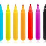 Kreasikan Idemu dengan 10 Rekomendasi Spidol Warna Berikut (2020)