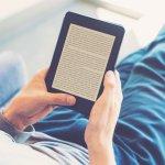 E-book adalah buku yang dipublikasikan dalam bentuk digital. Kemunculan e-book mengubah kebiasaan membaca kita. Kini kita bisa membaca dengan mudah hanya berbekal dengan perangkat seperti smartphone, tablet, atau laptop. Saat di perjalanan, menunggu seseorang, atau saat santai, kita bisa membaca e-book dengan nyaman. Nah, cek yuk berbagai website dan aplikasi penyedia e-book gratis!
