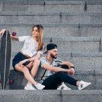 10 Kaos Kekinian untuk Pria dan Wanita yang Nggak Bakal Ketinggalan Zaman (2018)