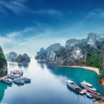 Vietnam is a beautiful southeast Asian country on the South China Sea which is a fascinating mix of the old and the new, with compelling historical attractions and a deep rooted sense of appreciation for its past. This BP Guide will take you to the 10 hottest tourist spots in Vietnam which you should not miss on your next trip to Vietnam.