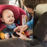 Membawa bayi di dalam mobil? Bukan masalah besar lagi jika Anda memiliki car seat bayi yang bisa digunakan untuk anak-anak usia bayi dan balita. Jangan salah, memilih car seat yang tepat sesuai usia bayi atau balita Anda adalah sebuah kewajiban. Yuk, langsung kenali lebih lanjut tentang car seat bayi yang direkomendasikan BP-Guide!