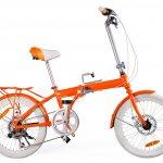 Pernahkah terlintas di benak Anda untuk memberi sepeda lipat kepada si kecil? Selain mudah dalam penyimpanan, sepeda lipat juga sangat mudah dibawa-bawa. Yuk, lihat rekomendasinya di artikel ini.