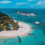 Jangan Lewatkan 8 Destinasi Wisata Hits Ini Ketika Berkunjung ke Pulau Belitung! (2020)