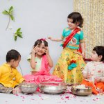Are you contemplating a party outfit for your baby girl? Ever thought lehenga choli could be the one? Whatever your answer is, read through this article and let your search be done. 10 lovely and breath-taking lehengas that look stunning on your baby girl. If you are a first-timer better read through the tips we have for you.