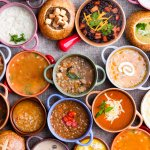 Soup is the perfect amalgamation of tasty and healthy! Although you can prepare most soups around the year, slurping soup in the winter season definitely hits differently, which is why we bring you some of the best healthy soup recipes you can give a try this season. Read on to know what these recipes are.