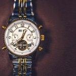 Jam tangan pria bukan cuma sekedar sarana untuk menunjukkan waktu, tapi juga jadi prestise tersendiri buat pria. Jika Anda juga ingin terlihat berkelas, tinggalkan jam tangan biasa, biarkan Rolex membuat Anda tampil makin gaya. Sebelumnya, yuk lihat model-model Rolex paling ngetop yang sudah BP-Guide sediakan tahun ini!