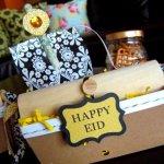 अगर आप भी अपनी पत्नी को शानदार ईद का तोहफा देने की योजना बना रहे हैं, तो आप एक सही जगह पर हैं। इस लेख में हमने आपको आपकी पत्नी के लिए 15 अद्भुत ईद उपहारों के बारे में बताया है जो वह निश्चित रूप से प्यार करेंगे। इसके साथ ही हमने आपको ईद पर खरीदारी के बारे में सुझाव भी दिए हैं। जानने के लिए पूरा लेख पढ़ें।