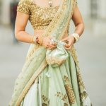 Lehenges have become the go-to options for those looking to dazzle in ethnic wear. Moving beyond bridal wear, they are popular option anytime you want a  glamourous ethnic look. But this does not mean having to spend thousands and thousands.. Our list has gorgeous lehenga designs all below Rs. 3,000 that will make you look like a thousand bucks!
