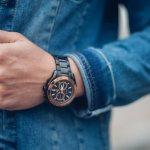 男性に贈るプレゼントに人気のアイテムのひとつが腕時計です。しかし、どのようなものを贈ればよいのか悩む方も少なくありません。そこで今回は、【2019年最新情報】として男性へのプレゼントに人気のおしゃれなメンズ腕時計をまとめました。大学生にぴったりのものやビジネス向けなど、相手の男性に合わせたおすすめの腕時計を集めましたので、ぜひ参考にしてください。