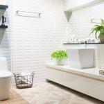 Peralatan kamar mandi adalah salah satu aksesori rumah yang tak hanya memiliki fungsi tertentu tetapi juga bisa menambah estetika serta kenyamanan kamar mandi itu sendiri. Kamu mesti pintar pilah pilih peralatan kamar mandi yang nyaman supaya betah saat berada di dalamnya.