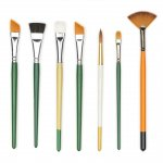 Your Paint Brushes are the Most Important Tool to Create Your Masterpiece: Check out the Best Paint Brush Sets on Amazon and Important Factors to Keep in Mind When Buying Paint Brushes (2021)