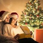 Memberikan hadiah saat Natal tentu sudah biasa, bukan? Nah, bagaimana bila tahun ini, Anda memberikan hadiah yang tidak biasa. Hal ini akan menjadikan momentum Natal menjadi lebih romantis tentunya akan menjadikan hubungan Anda dengan pacar atau pasangan akan semakin erat.