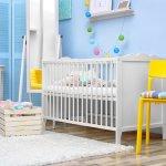 Tidur merupakan kebutuhan mutlak untuk bayi. Nah, supaya lebih maksimal, Anda bisa berikan tempat tidur terbaik untuknya. Cek rekomendasi dari kami, ya!