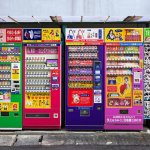 The Curious Vending Machine Culture of Japan and 18 Crazy Things You Can Buy from a Japanese Vending Machine