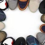 Tampil Keren Dengan 8 Rekomendasi Sepatu Kodachi Terbaru Yang Bisa Kamu Miliki (2017)