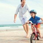 Olahraga paling menyenangkan adalah sepeda. Selain gampang, bersepeda juga sangat menyehatkan. Namun untuk belajar bersepeda, ada baiknya anak Anda mengendarai sepeda roda empat terlebih dahulu. BP-Guide sudah merangkum manfaat bersepeda dan sepeda roda empat untuk anak. Nah, inilah rekomendasi sepeda roda empat yang cocok untuk anak Anda.