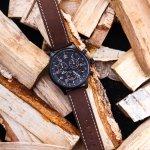 Para pria yang doyan berpetualang tentu butuh jam tangan yang mampu menemani dalam segala kondisi cuaca. Jam tangan Expedition memang diciptakan untuk menemani para petualang sejati. Simak pilihan jam tangan Expedition hanya di BP-Guide.