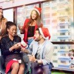 Top 10 món quà Noel cho đồng nghiệp ý nghĩa nhất (năm 2020)