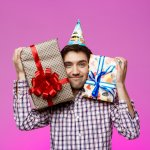 How to Make Your Beau as Happy as a Clam on His B'day and 12 Ideas and Gifts for Boyfriend on His Birthday