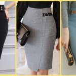 Apart from tips about formal wear (especially skirts), we have curated a list of gorgeous formal skirts you can choose from to add to your workwear collection. Find out the different types of skirts there are and take your pick!