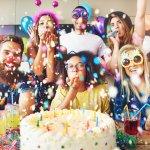 Lengkapi Dekorasi Pesta Ulang Tahun dengan 10 Rekomendasi Tirai Ulang Tahun yang Mewah Ini (2020)